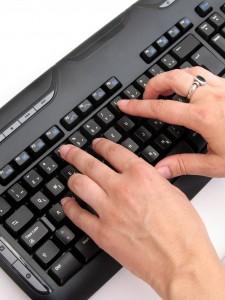 SEO στην ιστοσελίδα μας - keyword research