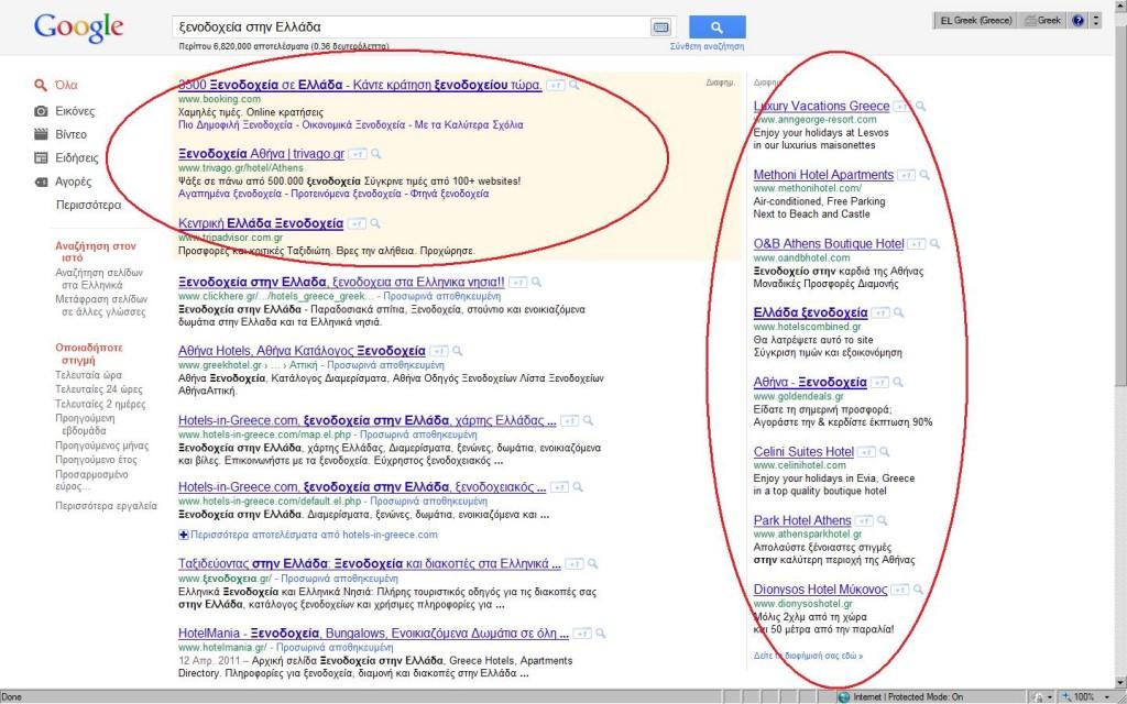 τι είναι Google Adsense και πως θα βγάλετε χρήματα μέσω ιντερνετ