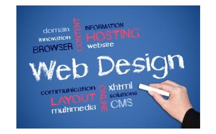 Εργασιες πανω στο Web Design